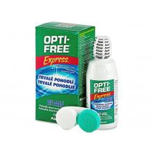Opti-Free Expres 120 ML - SkyOptic