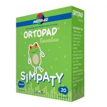 Ortopad  - 20 - M - SkyOptic